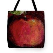 Eve's Apple.. Tote Bag