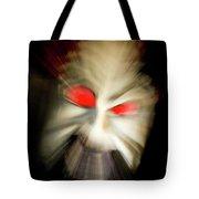 Evil Lust Tote Bag