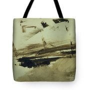 Evocation Of An Island Tote Bag