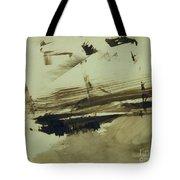 Evocation Of An Island Tote Bag