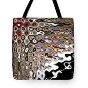Evolution Of Man - Maturation  Tote Bag
