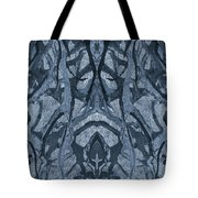 Evolutionary Branches Tote Bag