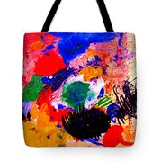 Evolving Evolution Tote Bag