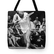 Evonne Goolagong (1951- ) Tote Bag by Granger