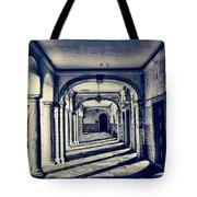 Evora University 2 Tote Bag