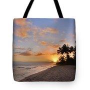 Ewa Beach Sunset 2 - Oahu Hawaii Tote Bag
