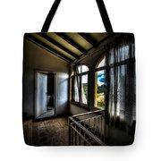 Ex Conservificio - Former Cannery IIi Tote Bag