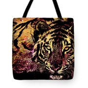 Exalted Beauty Tote Bag
