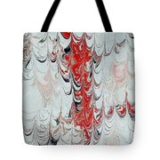Exclamation Tote Bag