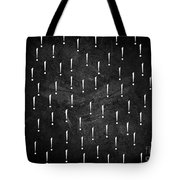 Exclamation Mark Tote Bag