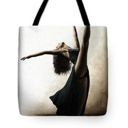 Exclusivity Tote Bag