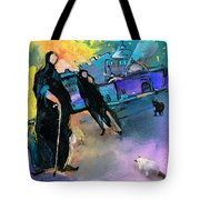 Excommunicated Tote Bag