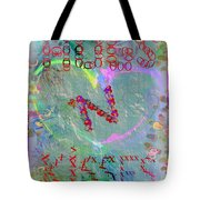 Exes And Ohs Tote Bag