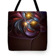 Existential Sonata Tote Bag