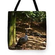 Exotic Bird 2 Tote Bag