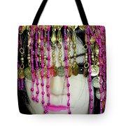 Exotic Elegance Tote Bag