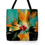 Exotic Tote Bag