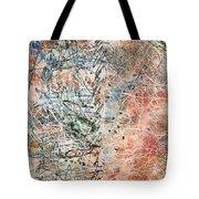 Exotic Nature  Tote Bag