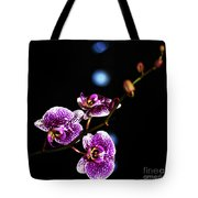 Exotic Orchid 6 Tote Bag