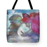Exotiqua Lady Tote Bag