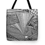 Exploration Tote Bag