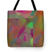 Explore Transdimensions Angle 44 Tote Bag