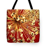 Explosion Enhanced Tote Bag
