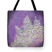 Expodential Growth Tote Bag