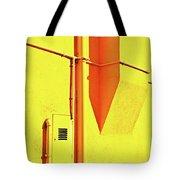 Exposure Tote Bag