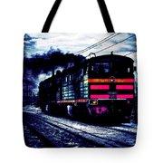 Express Night Tote Bag