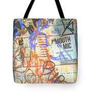 Expressed So Inverted Tote Bag
