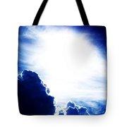 Expressing Light  Tote Bag