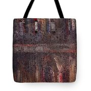 Expression # 5 Tote Bag