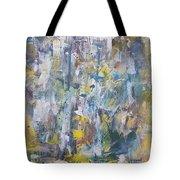 Expressionalism Tote Bag