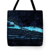 Expressionist View IIi Tote Bag