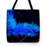 Expressionist View V Tote Bag