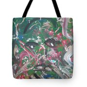 Expressions Of Life Tote Bag