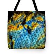 Exquisite Luminescence Tote Bag