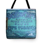Extra High Grade Sliced Tote Bag