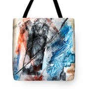 Extract 4 Tote Bag