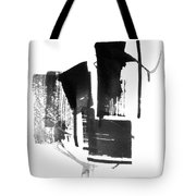Extract 5 Tote Bag