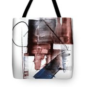 Extract 6 Tote Bag