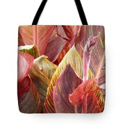 Extraordinary Foilage Tote Bag