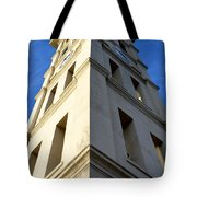 Extreme Angles Tote Bag