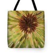 Extreme Dandelion Tote Bag