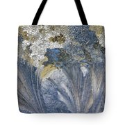 Extreme Frost Tote Bag