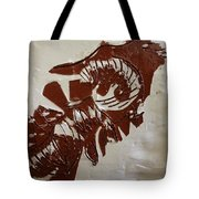 Extremes - Tile Tote Bag