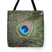 Eye  2 Tote Bag