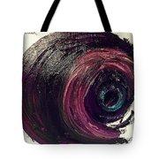Eye Abstract II Tote Bag