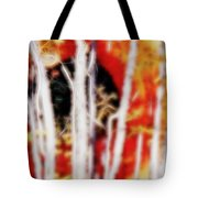 Eye Am Within  Tote Bag